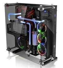 Thermaltake Core P5 Tempered Glass Edition Mid Tower Case